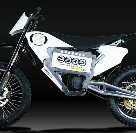E Motorrad Zero by E Motorrad Zero Welt