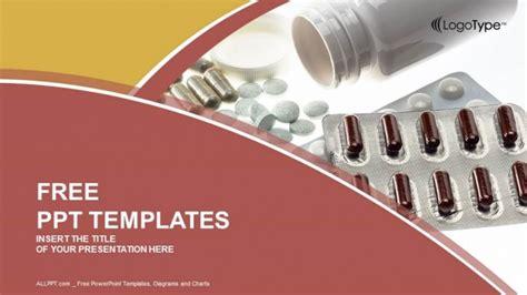 Prescription Medicine Pill Bottle Powerpoint Templates Medicine Powerpoint Templates Free