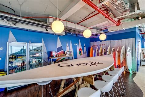 google tel aviv google office tel aviv e architect