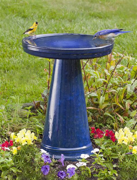 duncraft com simple elegance bird bath