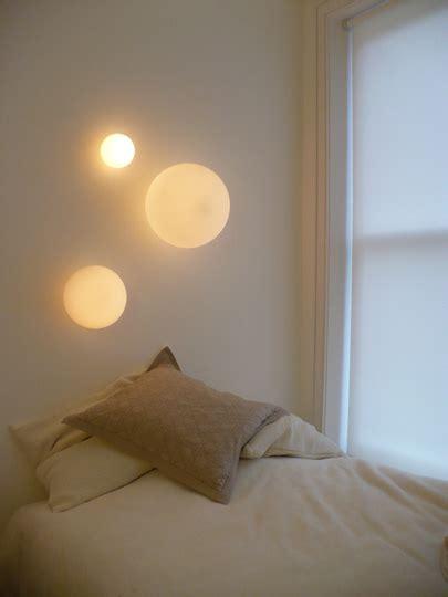schlafzimmer beleuchtung ideen kreative ideen f 252 r beleuchtung im schlafzimmer