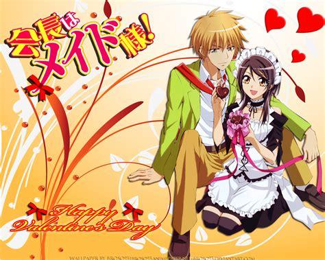 imagenes de anime kaichou wa maid sama minha an 225 lise kaichou wa maid sama otakupt