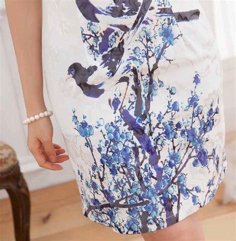 China Terbaru dress cheongsam china model terbaru 2014 model terbaru