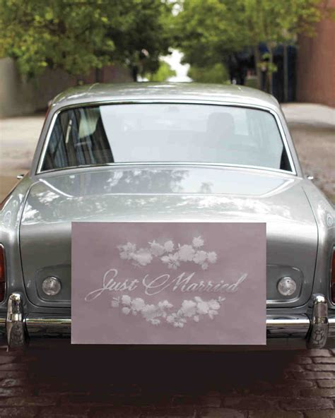 Wedding Banner Templates For Car by Wedding Sign And Banner Clip And Templates Martha