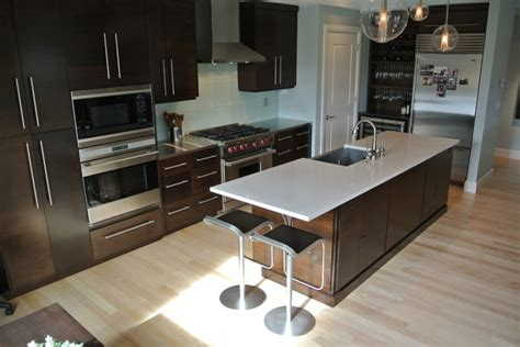 kitchens by design boise crescent rim condo contemporary kitchen boise by