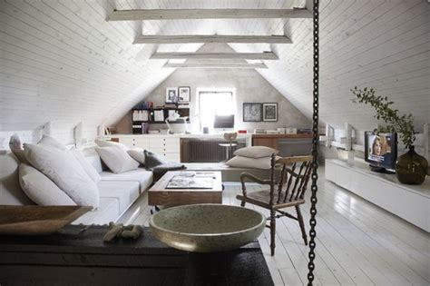 attic work space attic room inspiration dailymovement