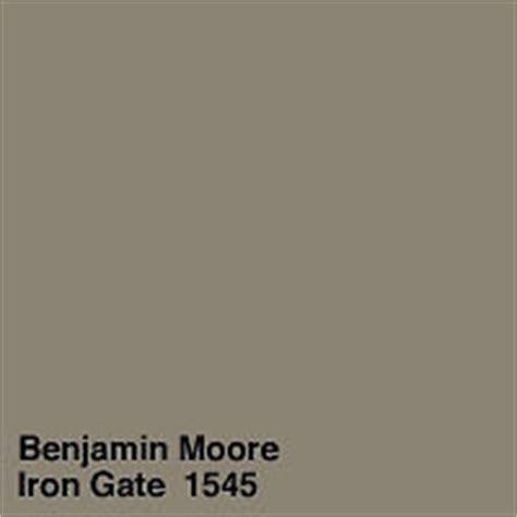 iron gate 1545 benjamin colors flickr