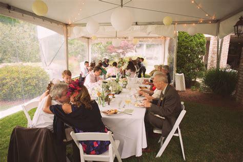 Backyard Wedding Advice Backyard Wedding Tips Advice How To Guide