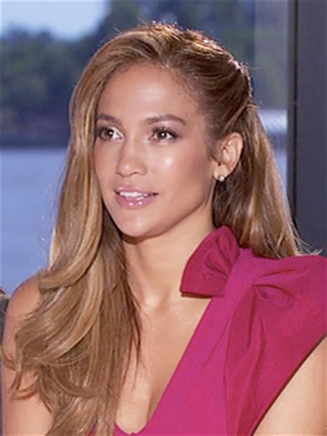 jay lo hairstyles j lo hair styles