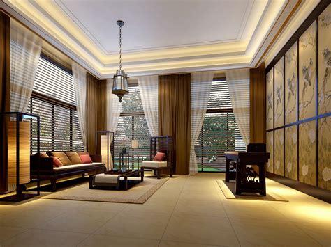 realistic interior design 75 3d model max cgtrader com