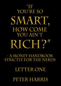 if it ain t about the money books uncategorized wizard gifts