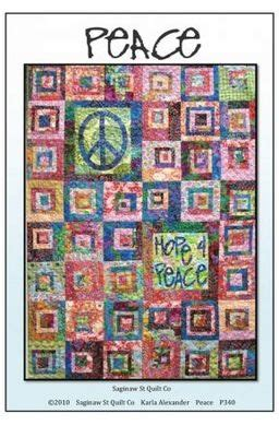 Quilting In Peace by 17 Best Images About Peace Quilts On Peace On