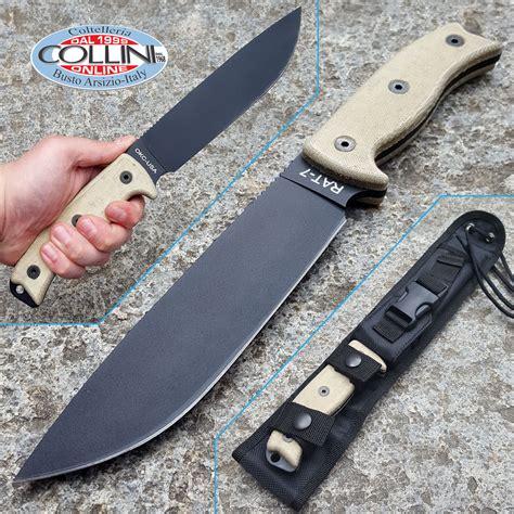 rat 7 ontario ontario knife company rat 7 micarta knife