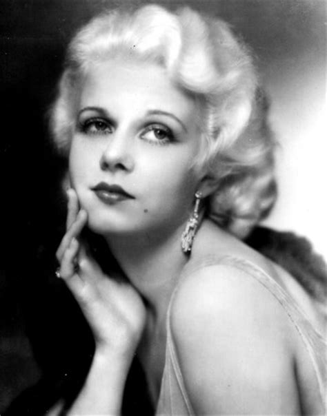 old french film star haircuts jean harlow images jean hd wallpaper and background photos
