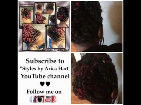 stuffed twist 2015 stuffed twist bun hair styles by arica hart hair stylist