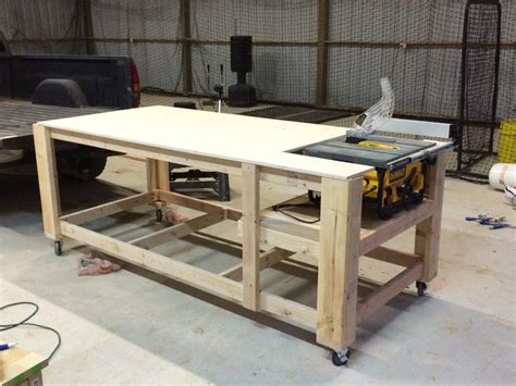 how to make a bench saw 3 of 3 shanty 2 chic