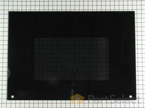 Whirlpool Stove Glass Door Replacement Oven Door Glass Replacement Images