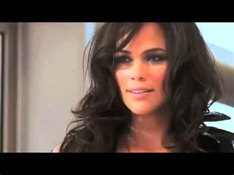 watch the women of gq behind the scenes with erin andrews gq paula patton behind the scenes of her 2011 gq magazine