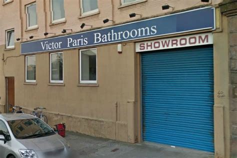 victor paris glasgow bathroom directory