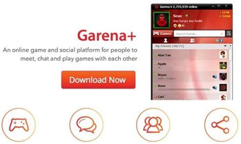 garten plus garena plus and messenger free