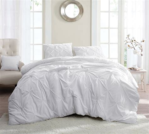 oversized white king comforter softest duvet cover sized king oversized ice pink and fawn