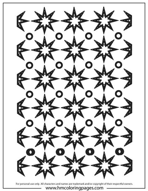coloring page batik batik design coloring page h m coloring pages