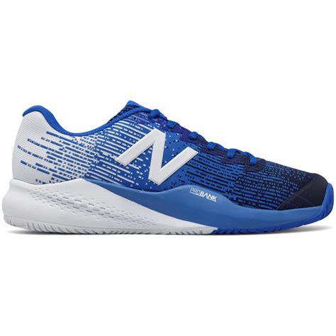 new balance tennis shoes for new balance mens 996v3 tennis shoes uv blue d