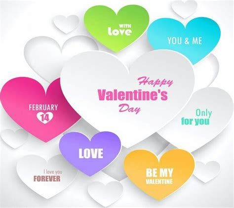 happy valentines to my family and friends not about boyfriend only you can give
