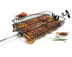 rotisserie basket for grill onward manufacturing company non stick flat spit