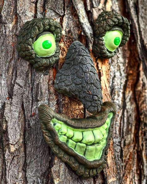 tree faces garden 17 best images about tree faces on gardens
