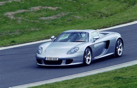 Porsche Carrera Gt Preis by The Porsche Carrera Gt Prices And Equipment Carsnb