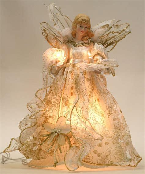 angel tree topper christmas pinterest