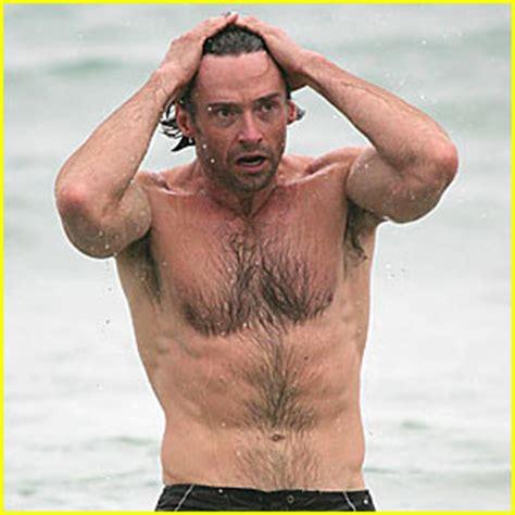 oliver james hudson wikipedia hugh jackman is bondi beach buff hugh jackman shirtless