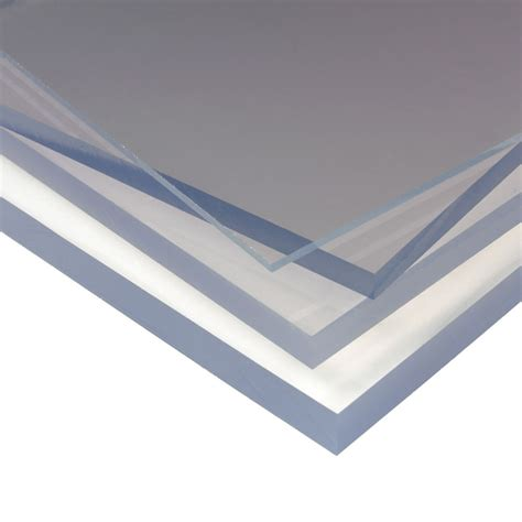 Polycarbonate Sheet 3mm clear plastic sheet polycarbonate greenhouse panel shed fabrication solid 4mm uv ebay