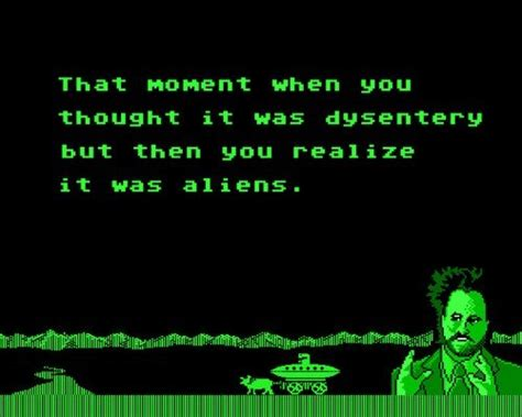 Oregon Trail Meme - aliens oregon trail meme kit o connell approximately