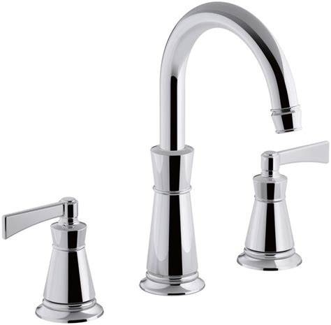faucet k t45849 4 cp in polished chrome by kohler