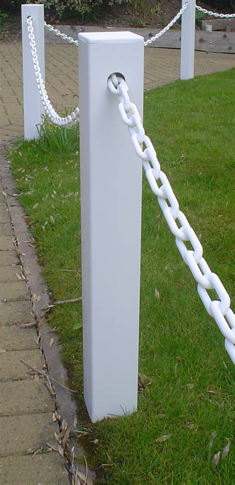 chain link fence post rainwater chain link fence popular woodworking magazine