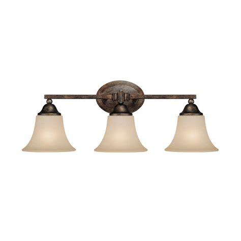 Country Bathroom Lighting Capital Lighting 1753rt 107 Rustic Towne Country 3 Light Bathroom Vanity Fixture