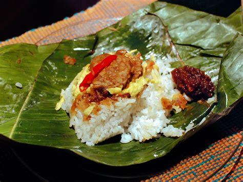 wisata kuliner  makanan terbaik indonesia versi cnn