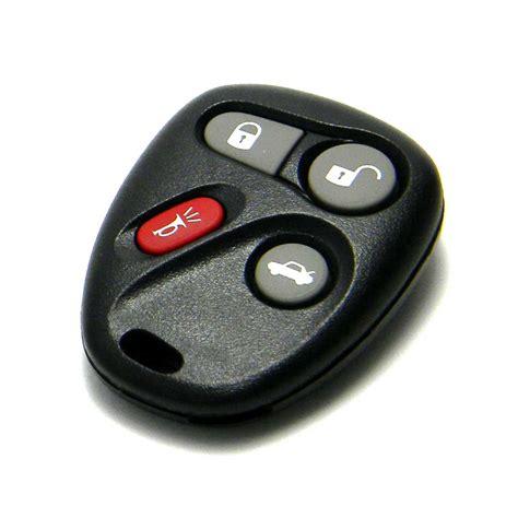 cadillac keyless entry 2001 2005 cadillac dhs key fob remote koblear1xt
