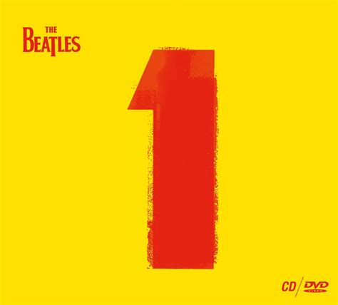 Kaos Thebeatles 1 the beatles 1 one compilation the beatles bible