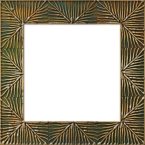 Florida Style by Presentation Photo Frames Square Style 16