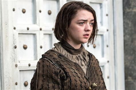 rinko kikuchi game of thrones game of thrones star maisie williams wanted for pacific rim 2