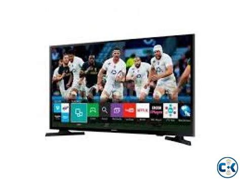 Tv Samsung J4303 32 inch samsung j4303 smart led tv clickbd