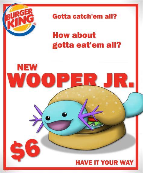 Wooper Meme - wooper jr pokemon know your meme