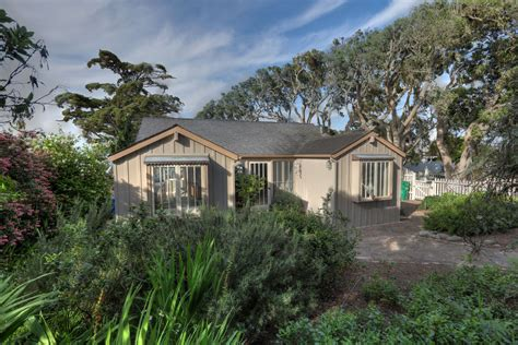 houses for sale pacific grove ca pacific grove ocean view cottage for sale