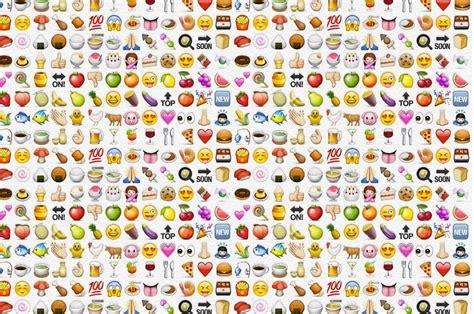 emoji wallpaper instagram emojis are taking over instagram whistleout