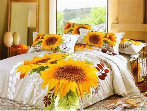 sunflower bedding sunflower bedding set id 7532851 product details view