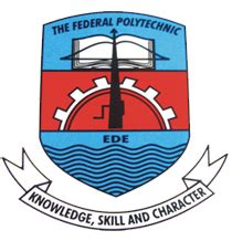 federal polytechnic ede recruitment for part time