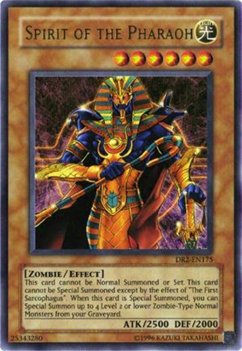 yugioh pharao deck yu gi oh strategies pharaoh deck
